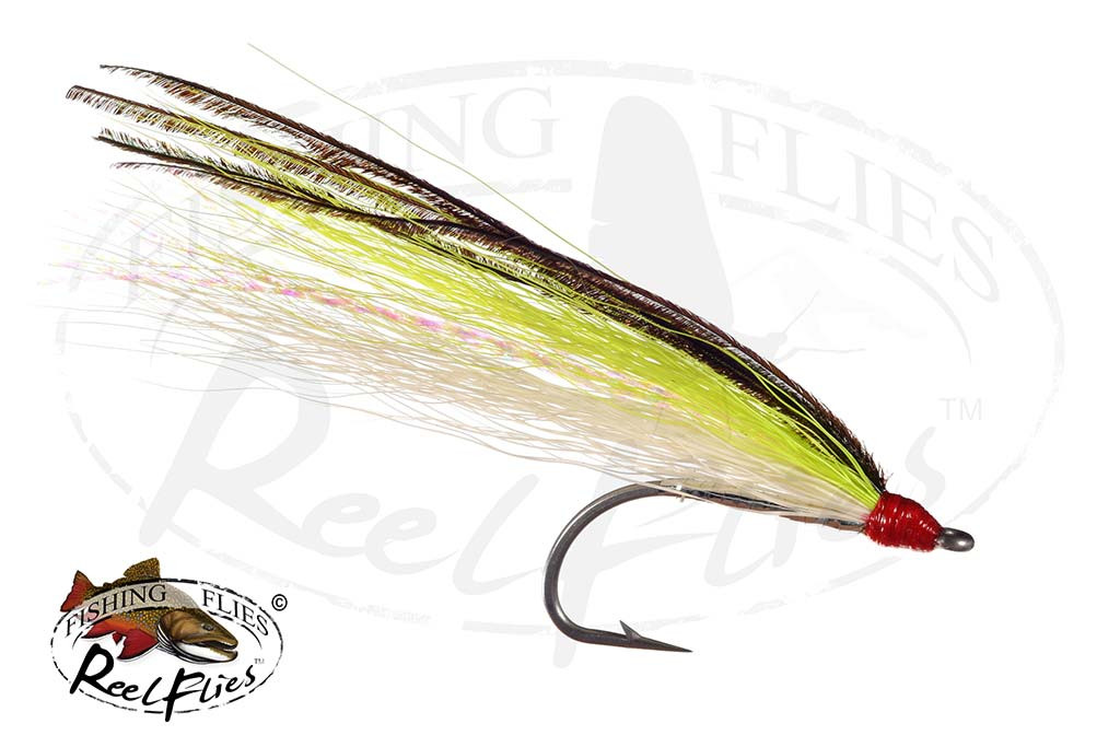 Sly Deceiver Chartreuse
