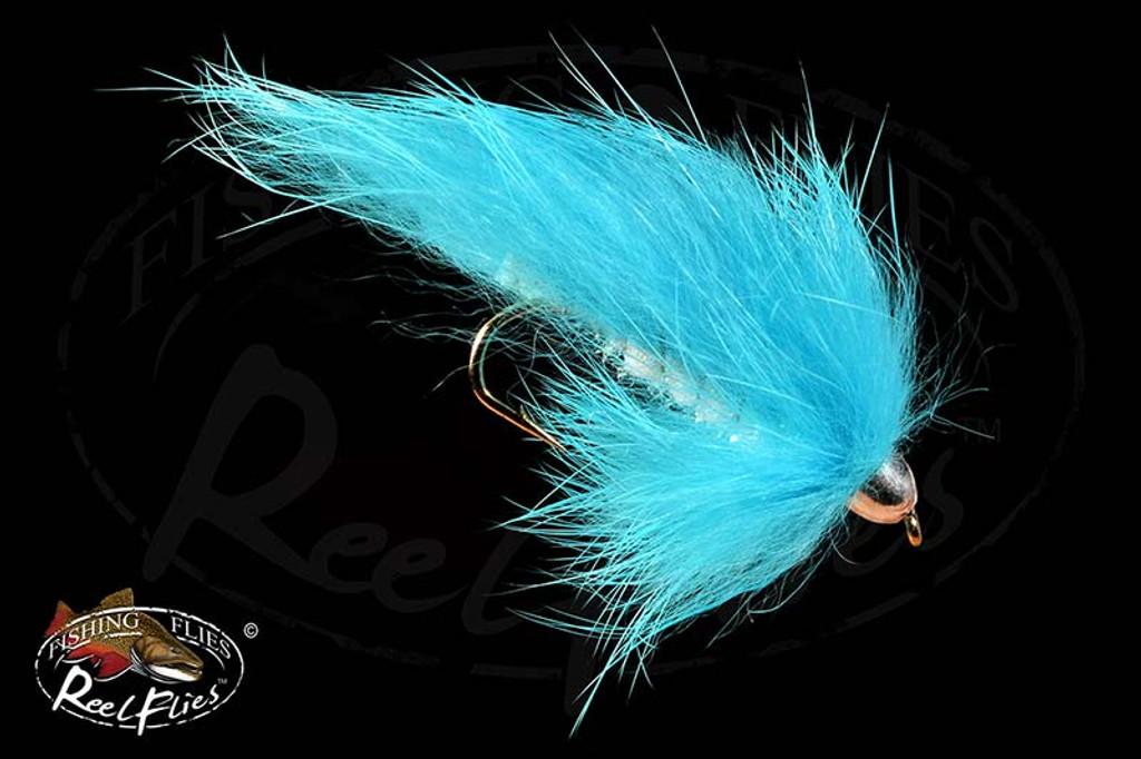 Ice Blue Zonker