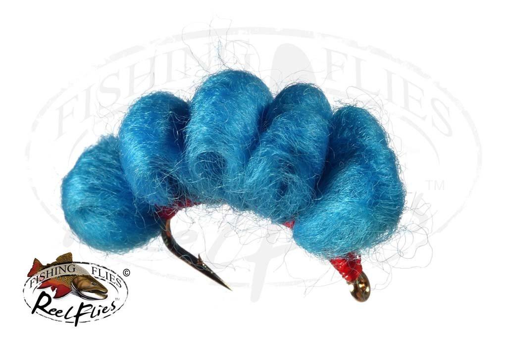 Sucker Spawn Blue