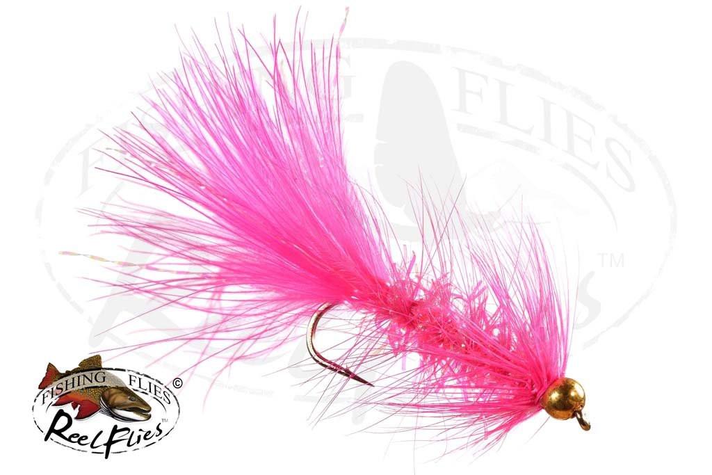 BH Krystal Bugger Pink