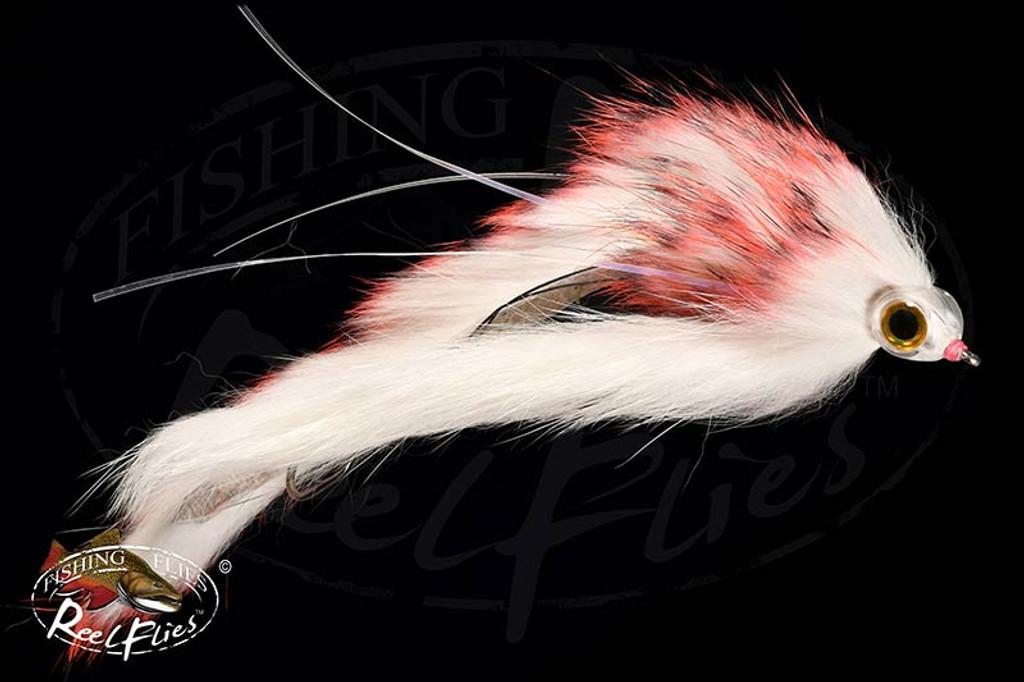 Dolly Llamma Pink Barred