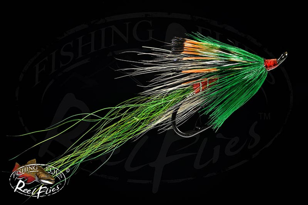Allys Shrimp Green