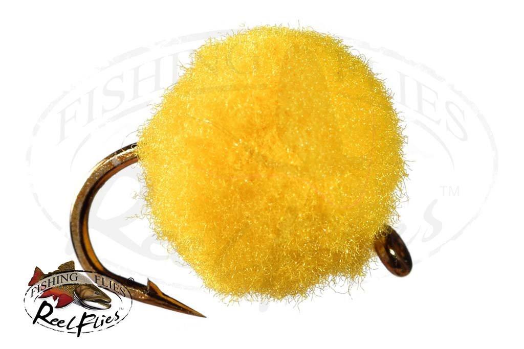 Glo Bug Yellow