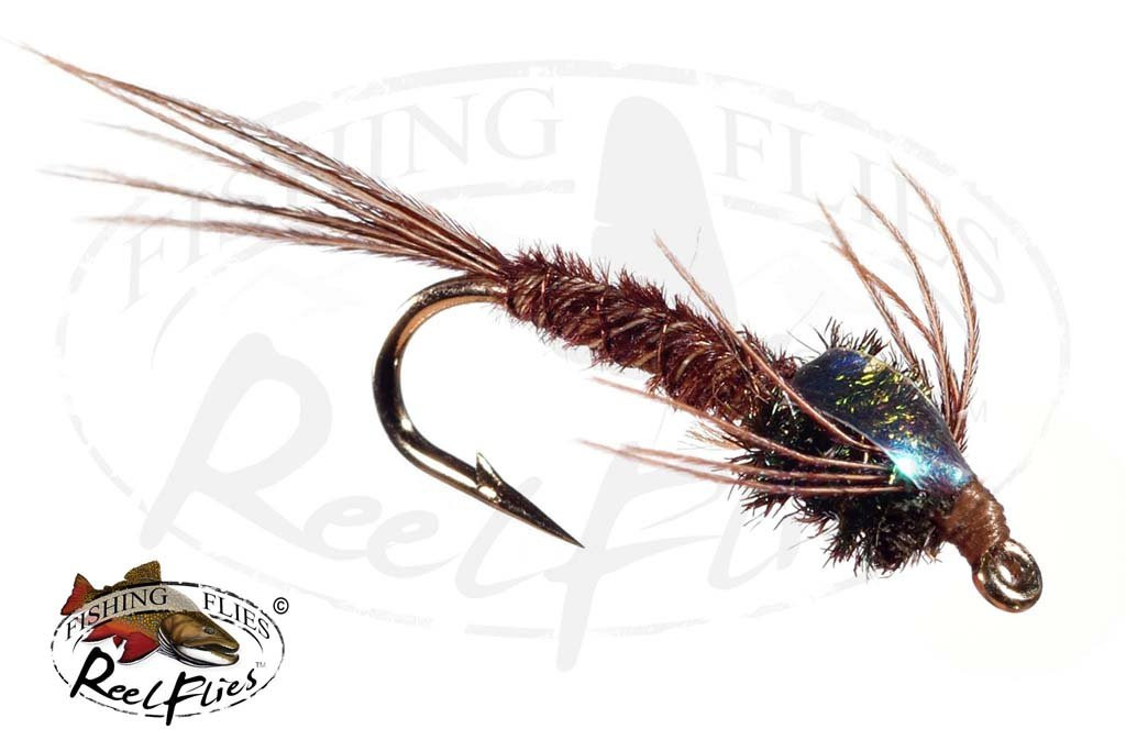 Pheasant Tail Flashback