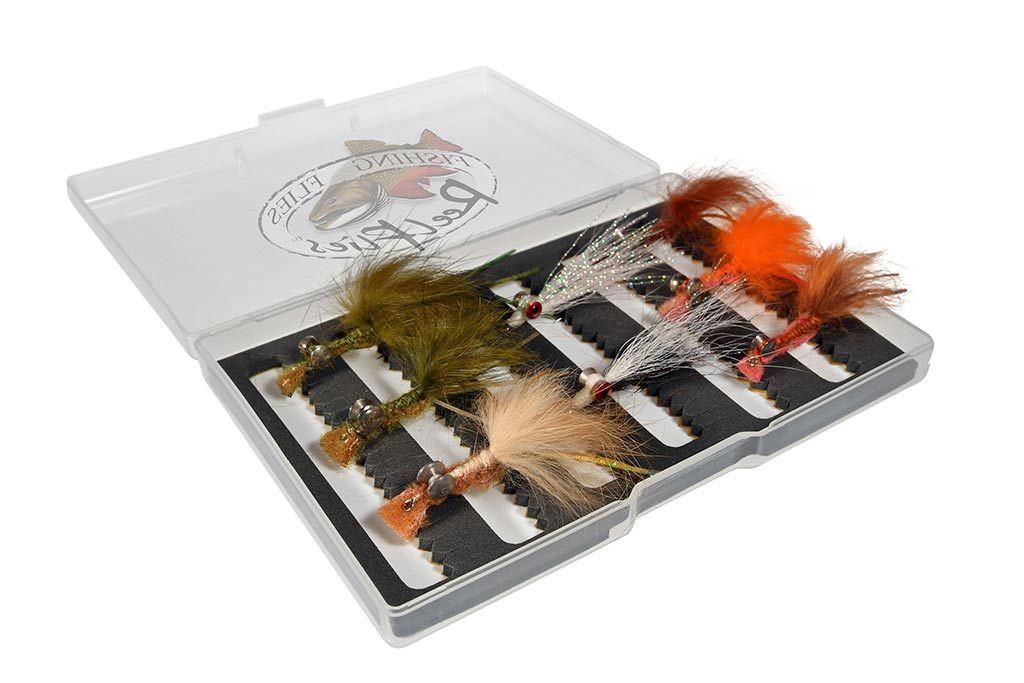 Cray Fish Selection