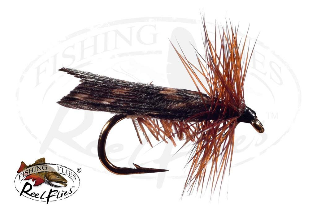 Flat Wing Caddis