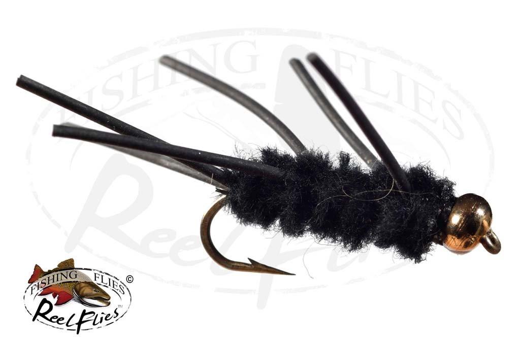 Beadhead Girdle Bug