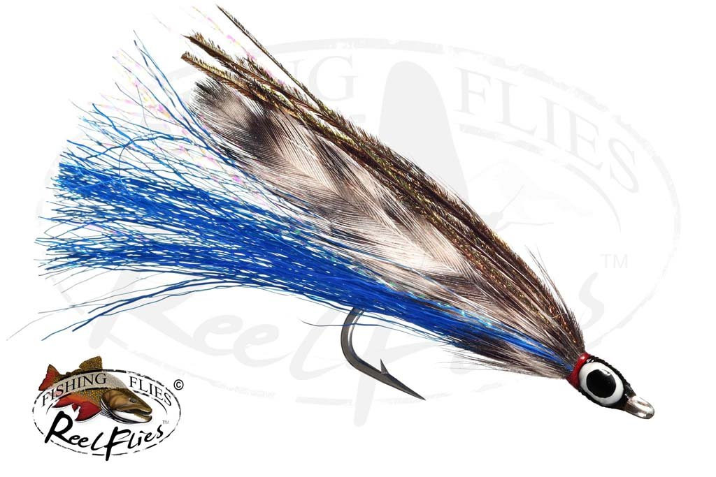 Deceiver Grizzly Blue