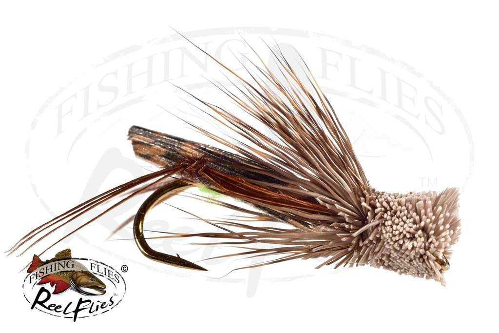 Pheasant Tail Hopper