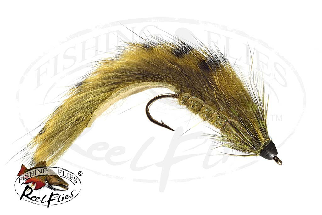 Bighorn Zonker Olive