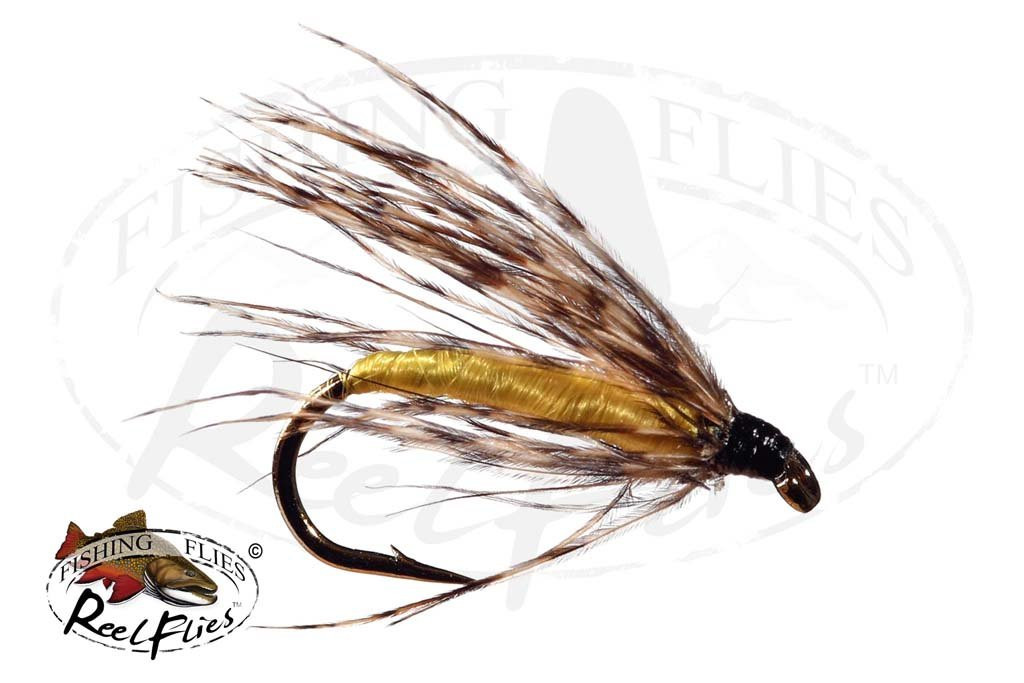 Soft Hackle Yellow