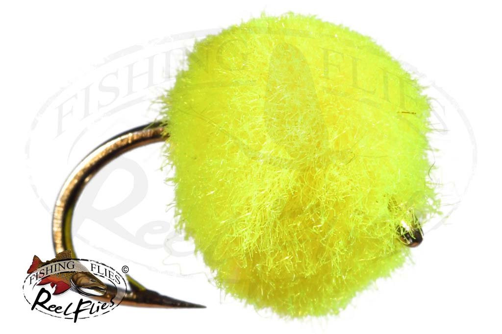 Glo Bug Chartreuse