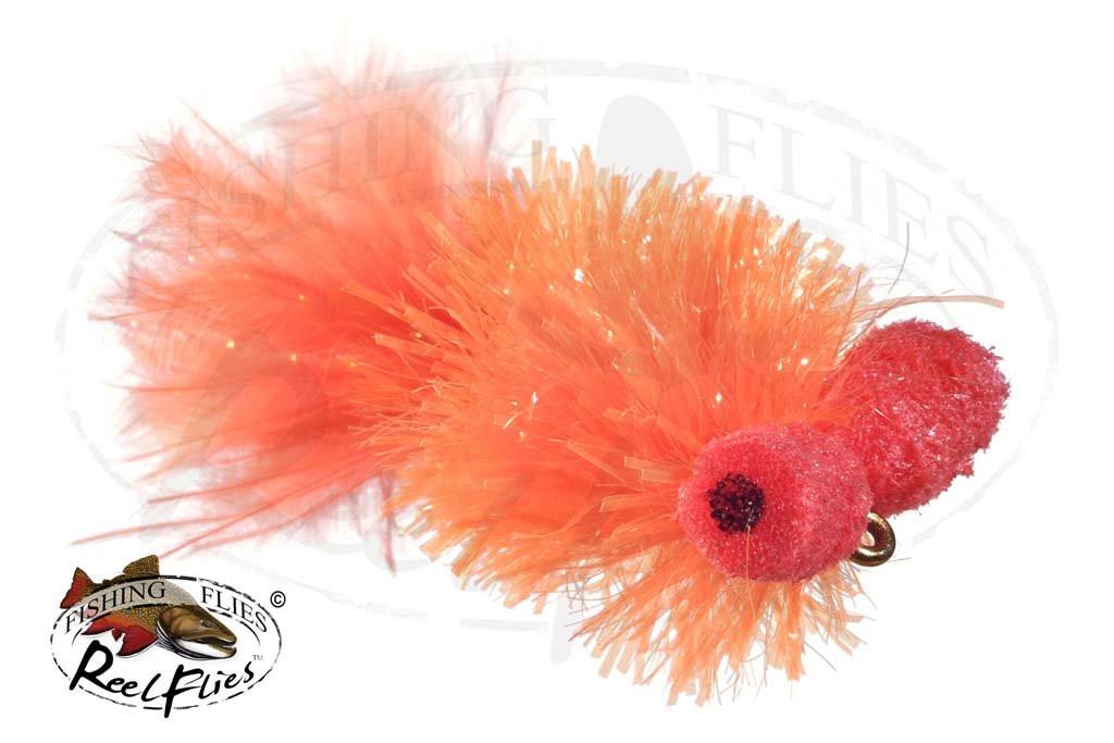 Mega Booby Blood Orange Fly