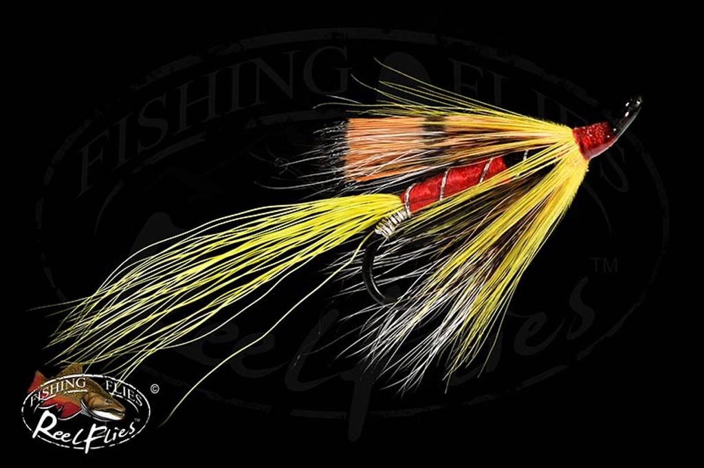 Allys Shrimp Yellow