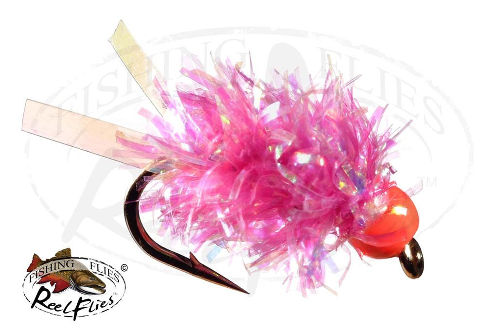 BH Krystal Blob Pink
