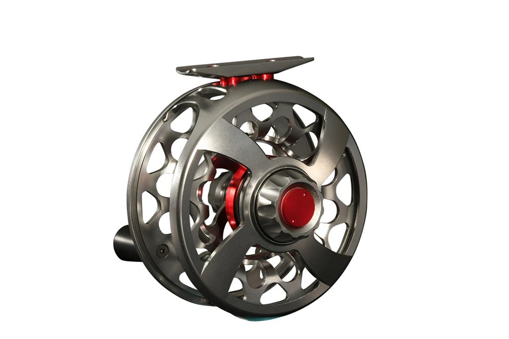 ReelFlies Large Arbor Fly Reel