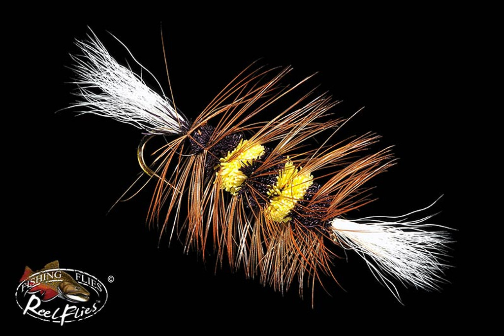 Bee Bomber Yellow and Black
