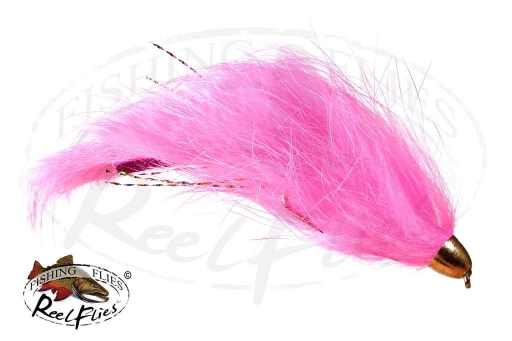 CH Flesh Fly Bright Pink