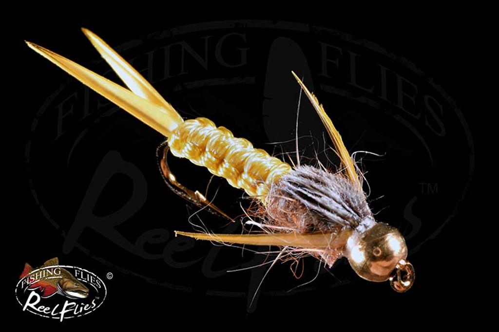 Beadhead Braided Stonefly