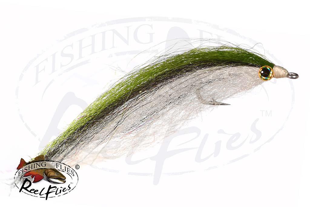 Olive Backed Baitfish