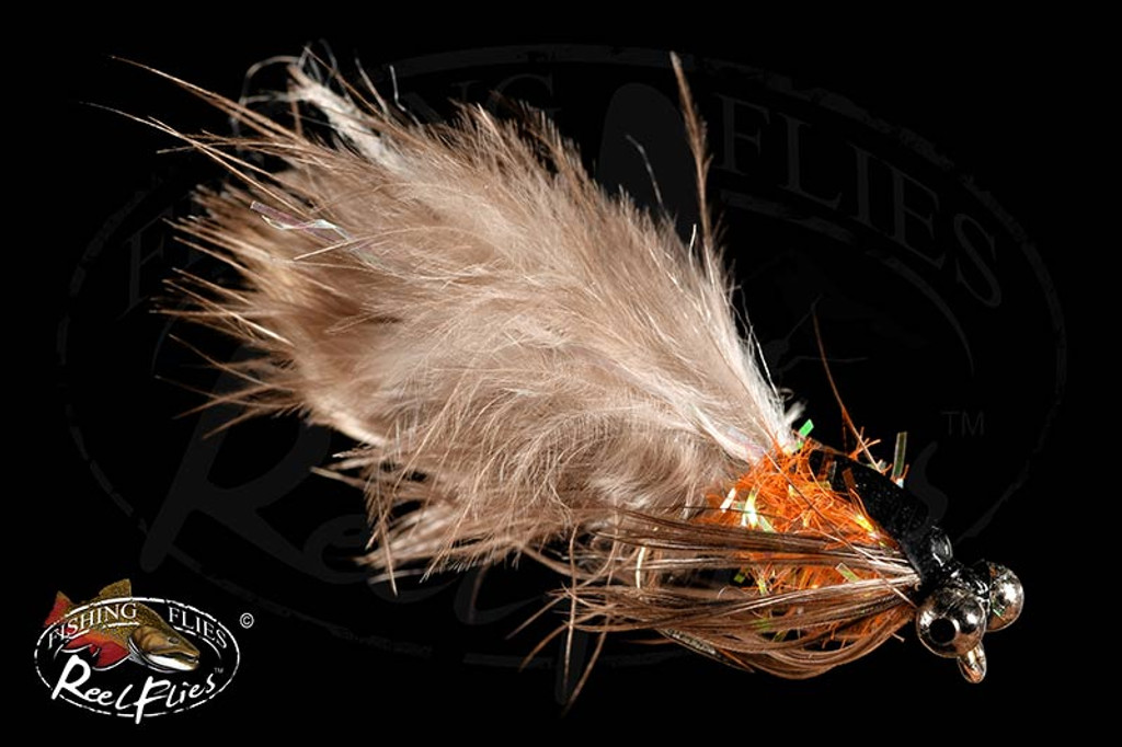 Steelhead Bug Orange
