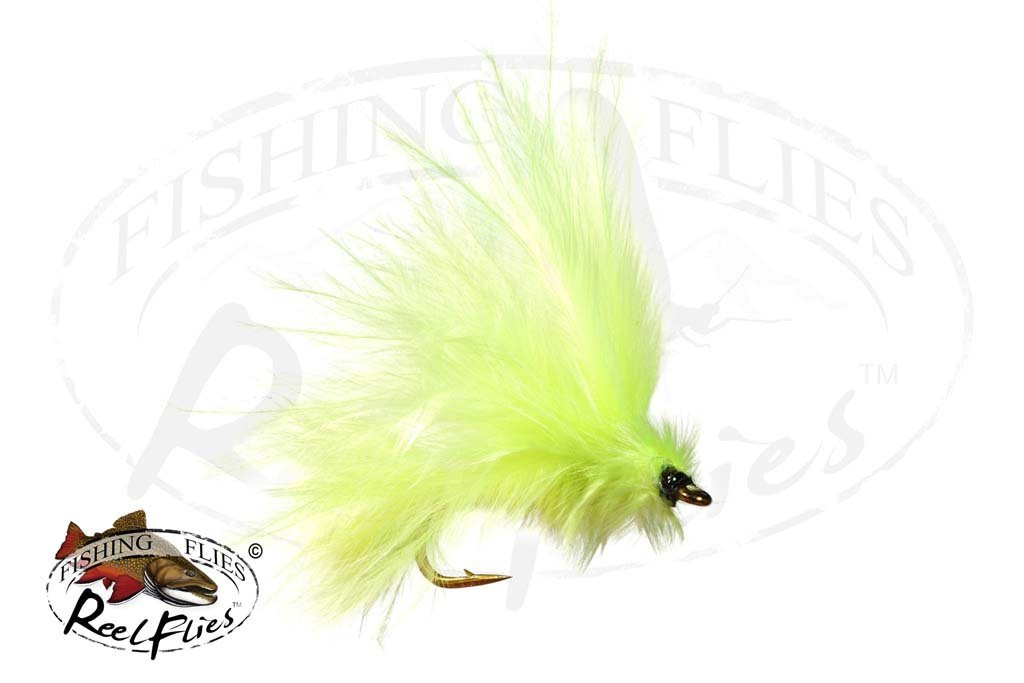 Cats Whisker Chartreuse