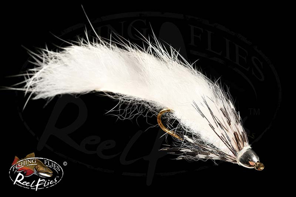 Bighorn Zonker White