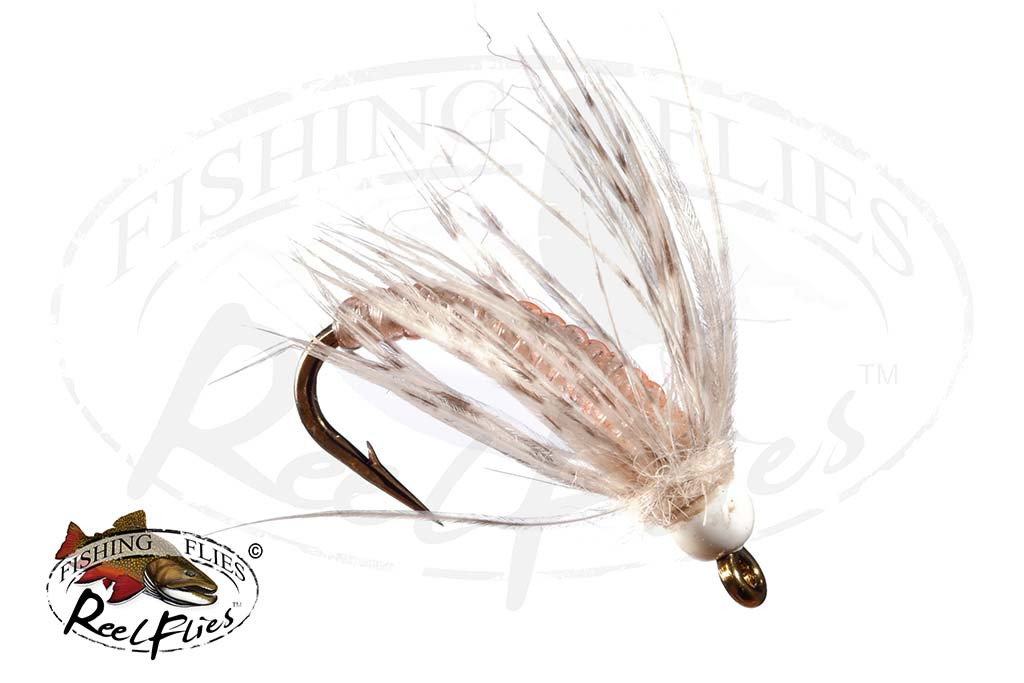 White Steelhead Candy