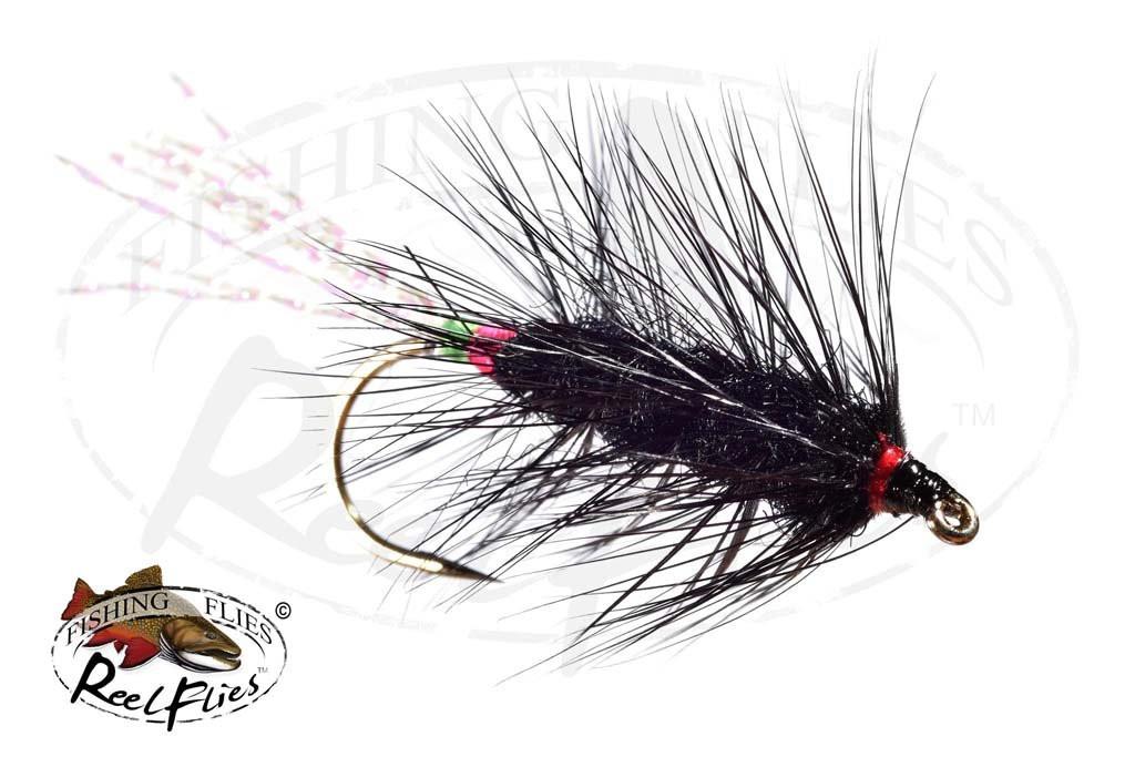 Glitter Bug Black Variant