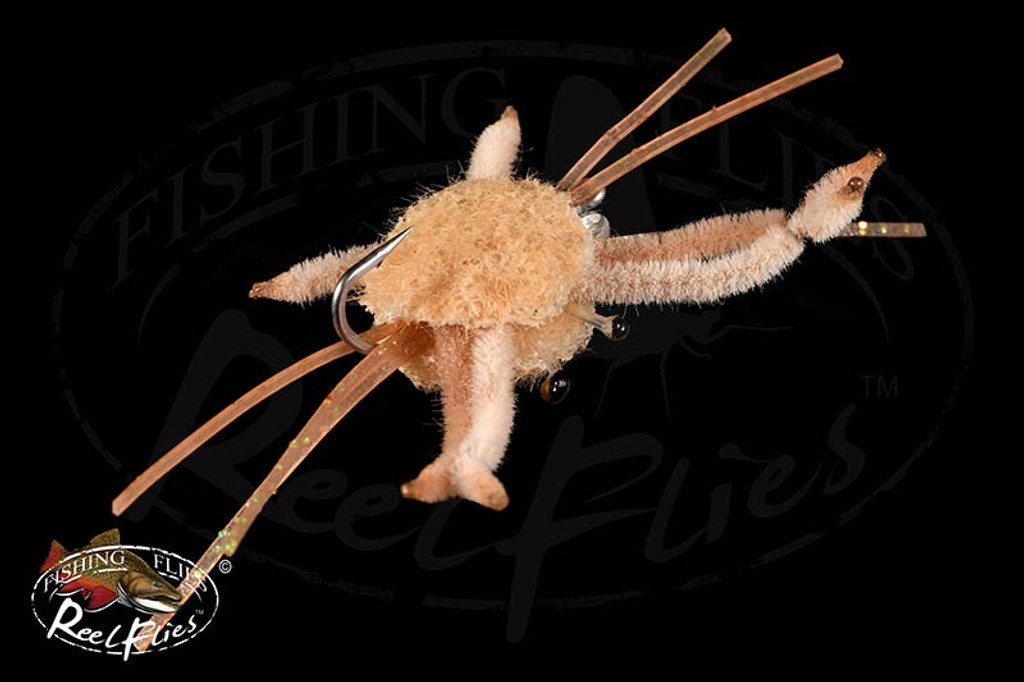 Mini Crab Tan