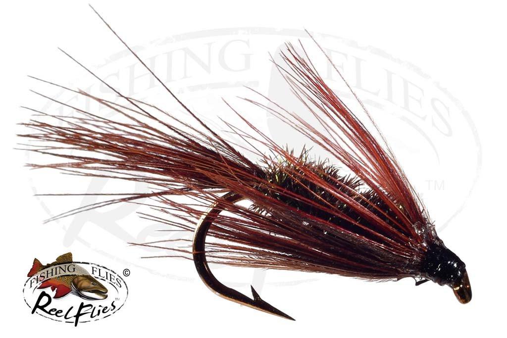 Carey Special Peacock