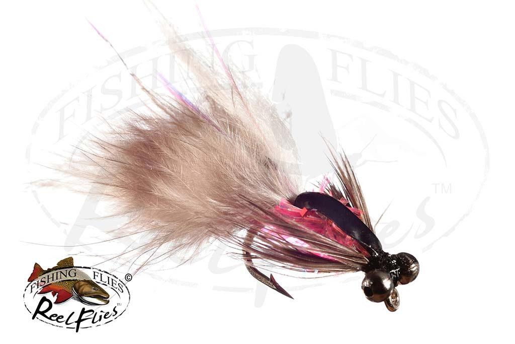 Steelhead Bug Pink