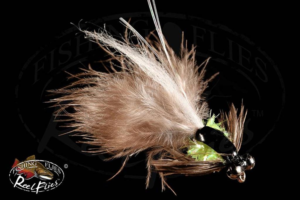 Steelhead Bug Chartreuse