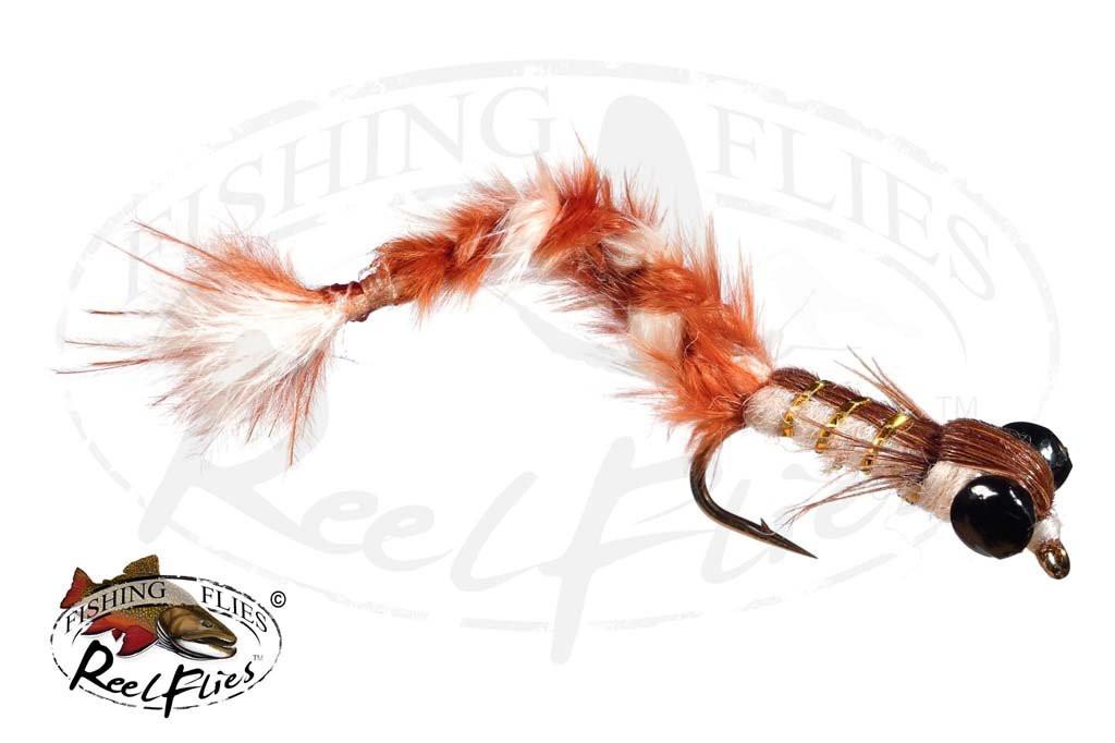 Braided Tail Damsel