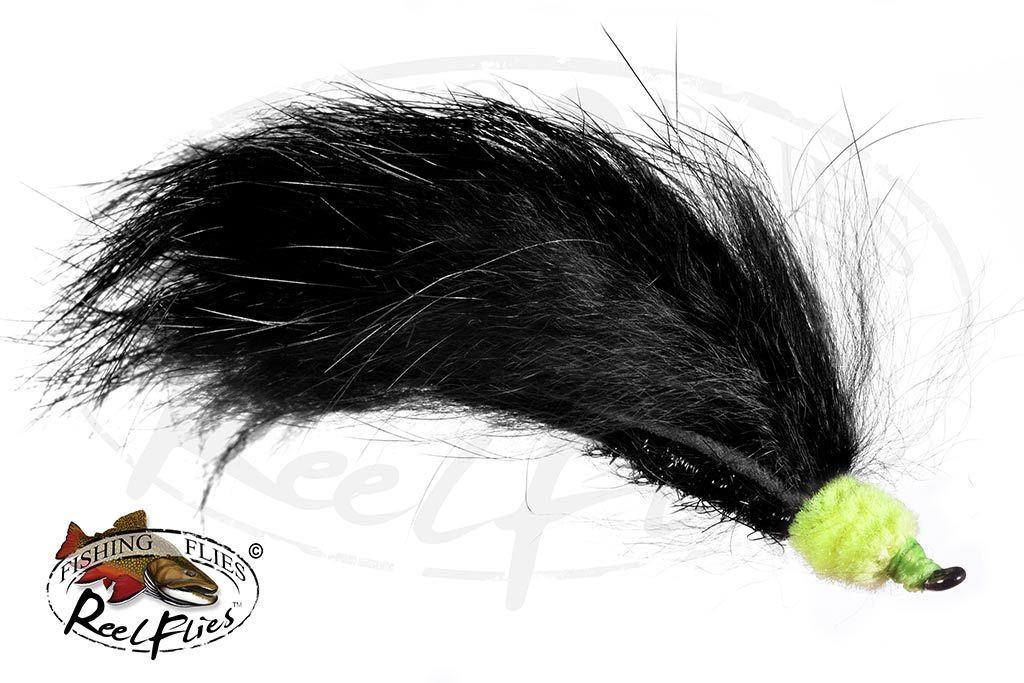 Egg Sucking Stinger Chartreuse