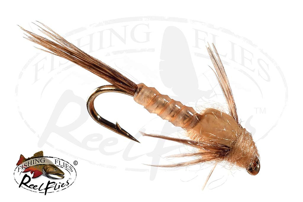 ReelFlies™ Nymph Cahill