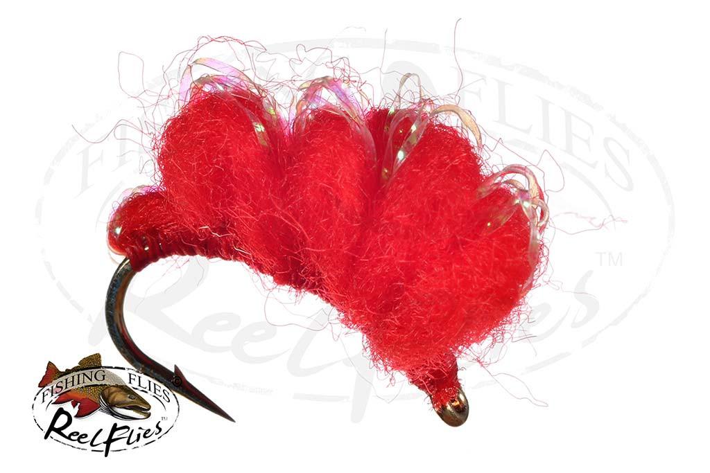 Krystal Bloodline Red