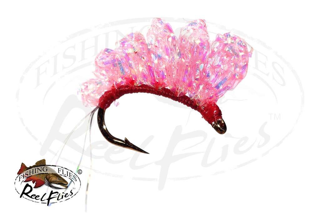 Sucker Spawn Krystal Meth Hot Pink