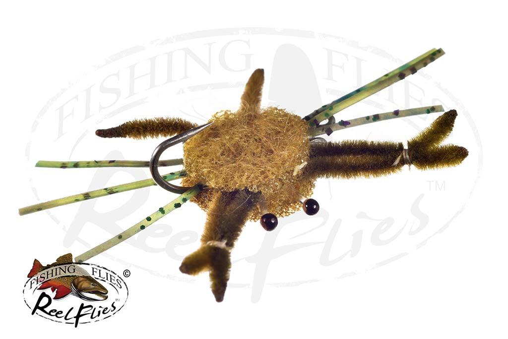 Mini Crab Olive - RF-4994