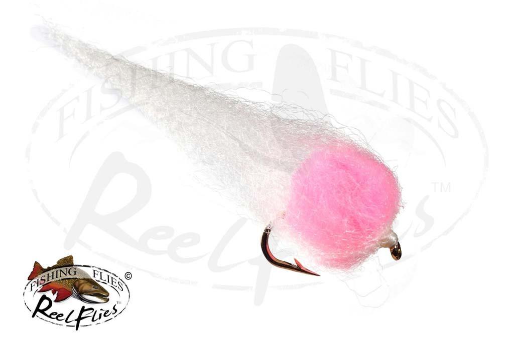 Pink Veil Egg