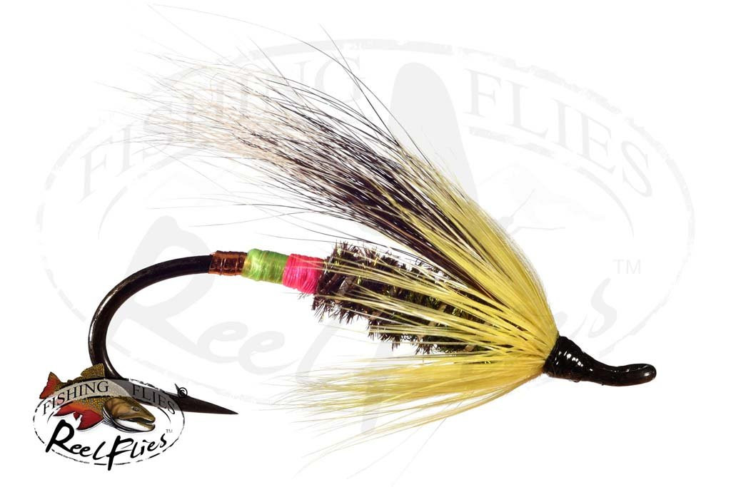 Will Taylor Special (Salmon Hook)