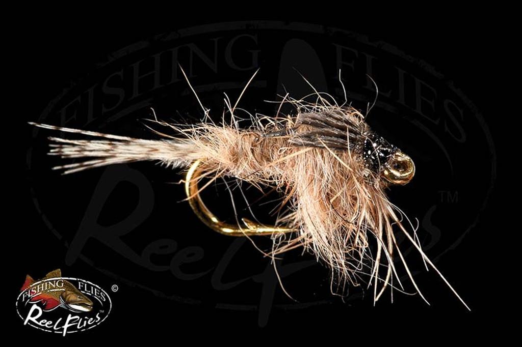 Catskill Hendrickson Fly