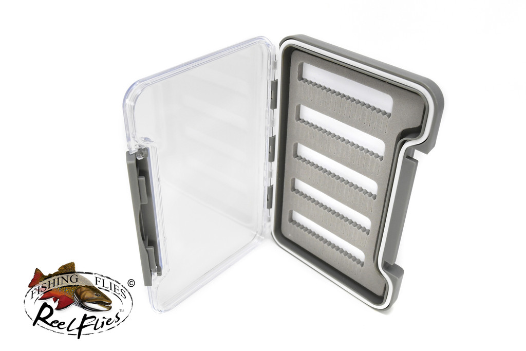 Ultra Slim Fly Box