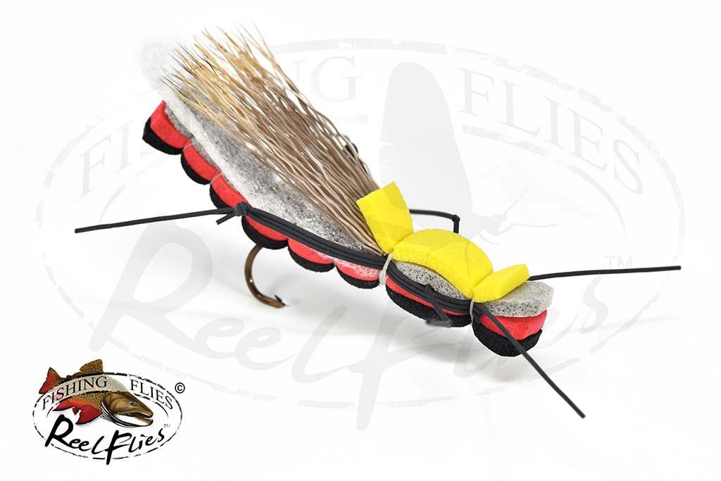 Robbies Foam Hopper - RF-6371