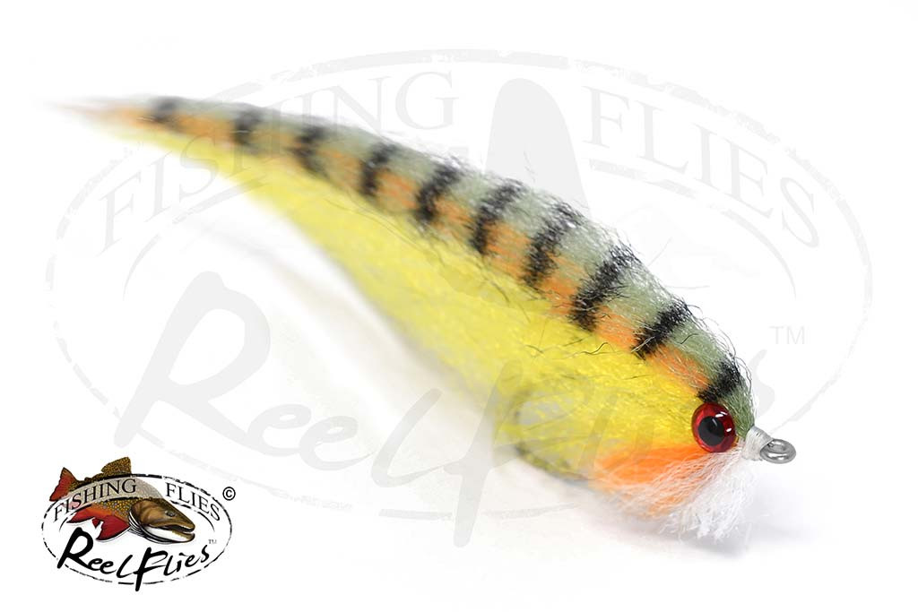 Yellow Perch Fly