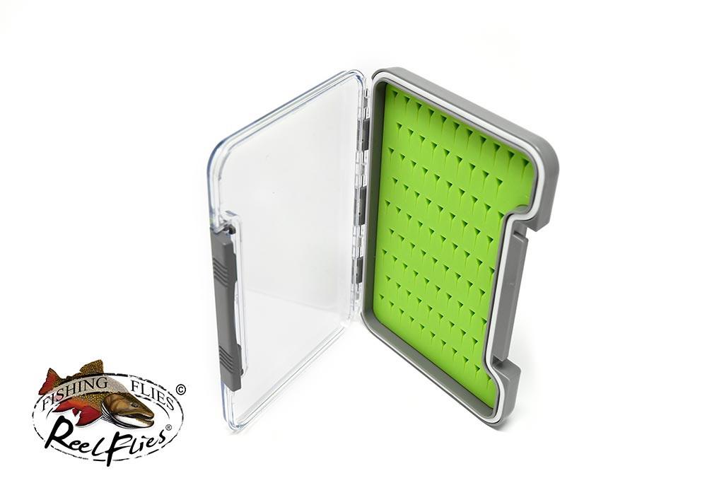 Small Silicon Fly Box