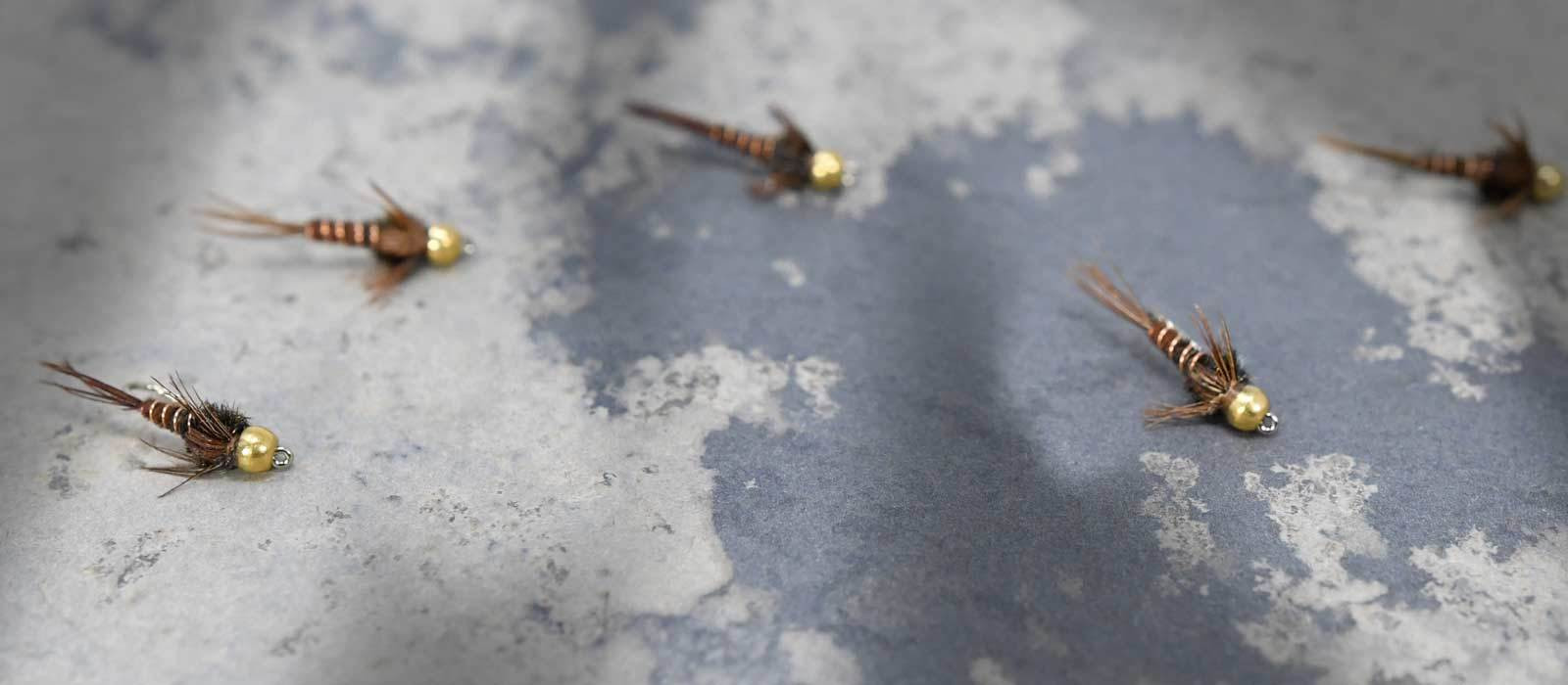 Nymphs & Sub Surface Flies