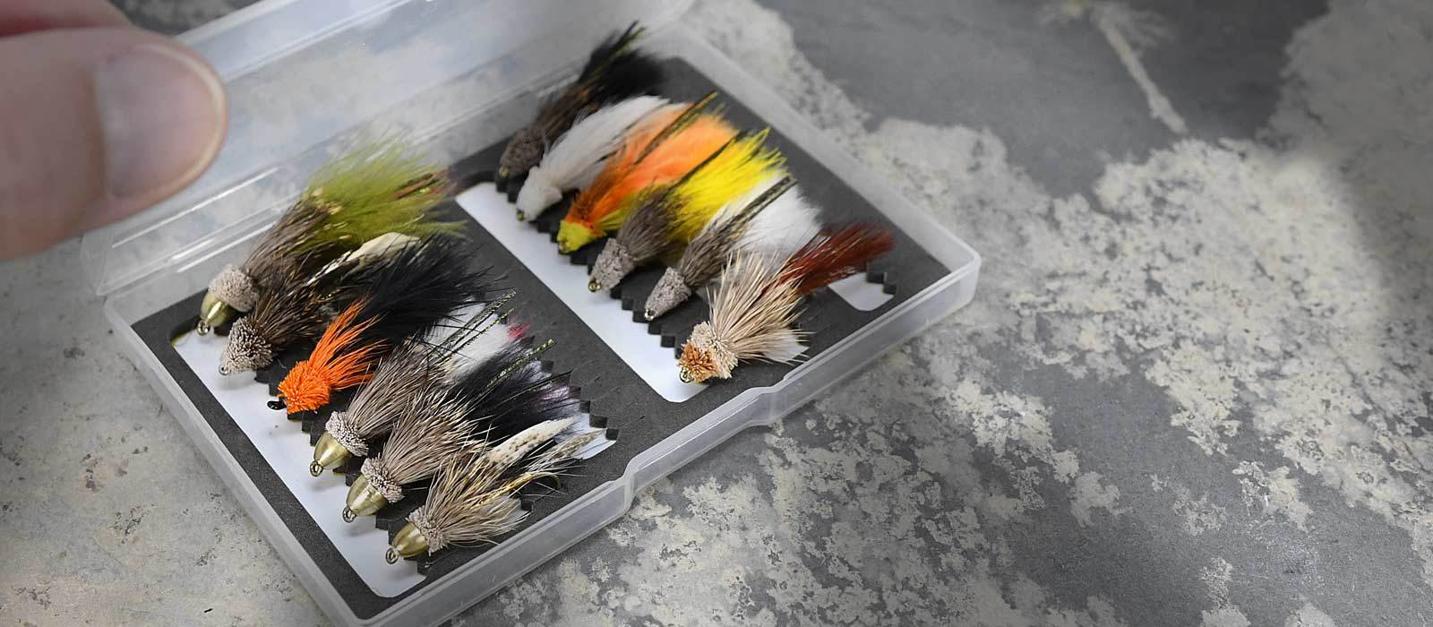 Mini Fly Selections