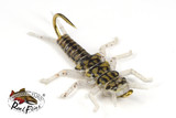 Realistic Stonefly Nymph Tan