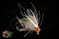 Reelflies Copper prince Green